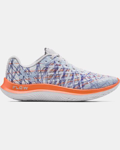 Women's UA Flow Velociti Wind Running Shoes