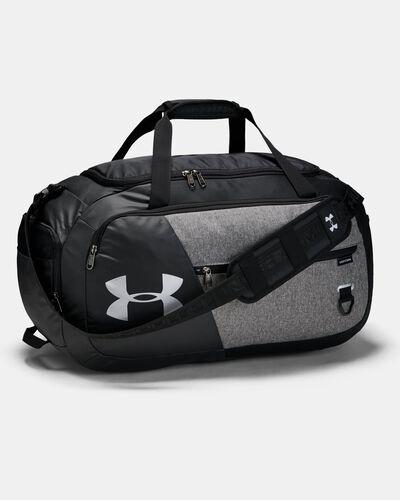 UA Undeniable Duffle 4.0 Medium Duffle Bag