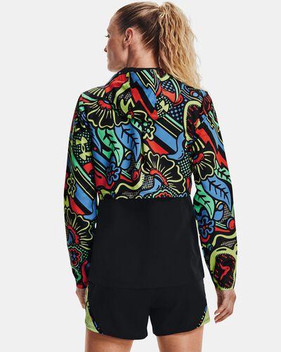 Women's UA Keep Run Weird Jacket