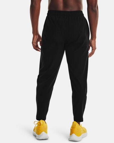 Men's Curry UNDRTD Warmup Pants