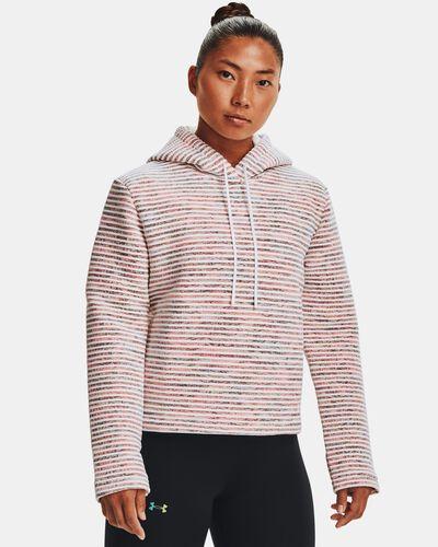 Women's UA Multi-Color Hoodie
