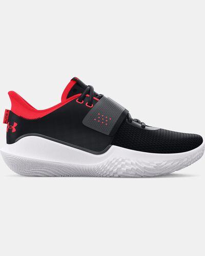 Unisex UA Flow FUTR X Basketball Shoes