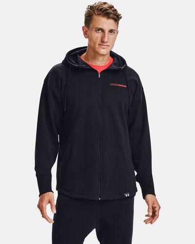 Men's UA S5 Fleece Full Zip