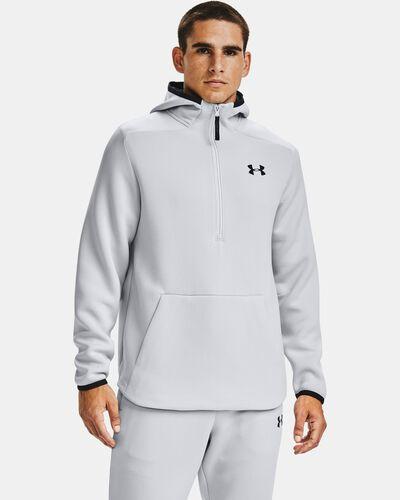Men's UA /MOVE ½ Zip Hoodie