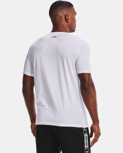Men's UA Hoops Summer Daze T-Shirt