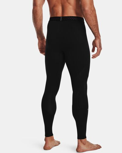 Men's UA RUSH™ Seamless Leggings