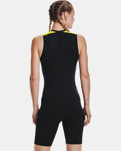 Women's UA RUSH™ 80's Pack Short Bodysuit