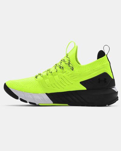 Men's UA Project Rock 3 Training Shoes