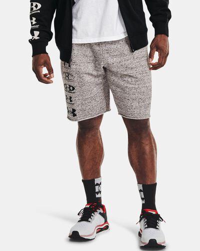 Men's UA Rival Terry 25th Anniversary Shorts