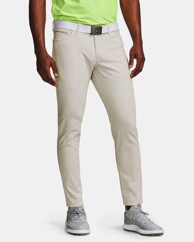 Men's UA Range Unlimited Slim 5-Pocket Tapered Pants