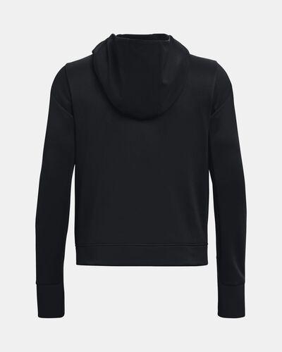 Women's Armour Fleece® Mixed Media ½ Zip