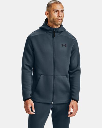 Men's UA /MOVE Full Zip Hoodie