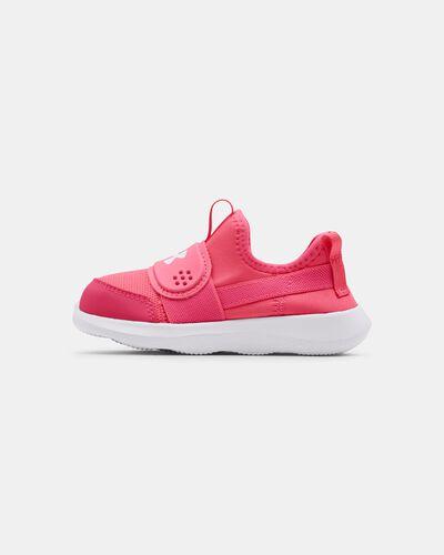 Girls' Infant UA Runplay Shoes