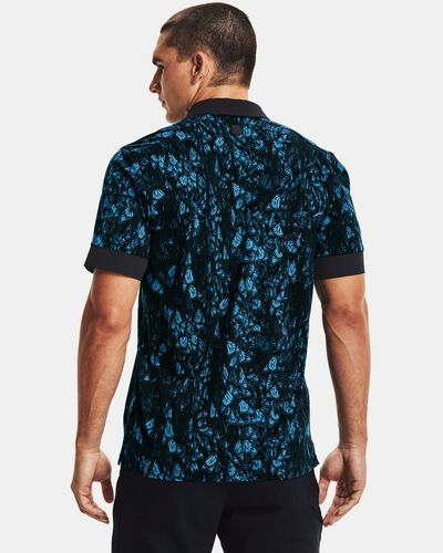 Men's Curry Monarch Reserve Polo