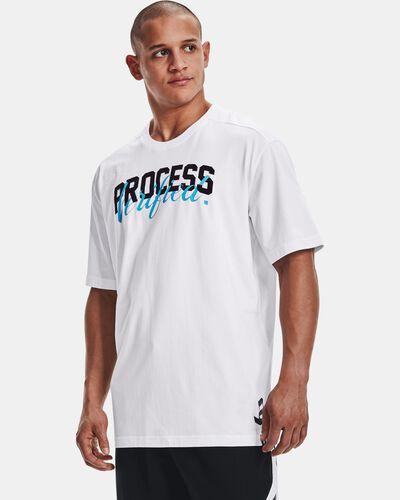 Men's UA Embiid Talker T-Shirt