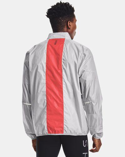 Men's UA Impasse Run 2.0 Jacket