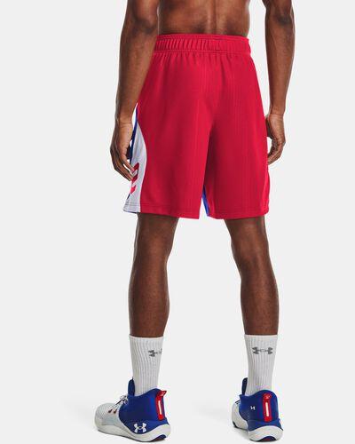 Men's UA Embiid Signature Shorts
