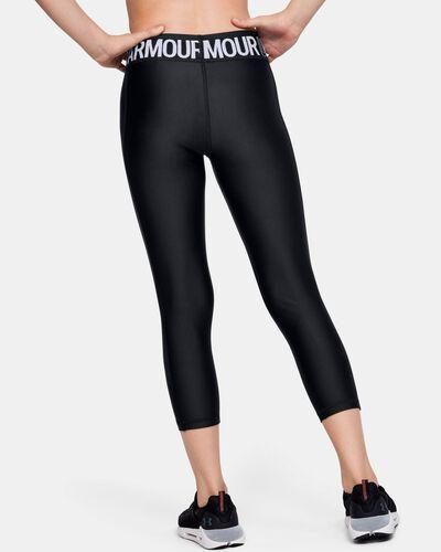 Girls' HeatGear® Armour Ankle Crop